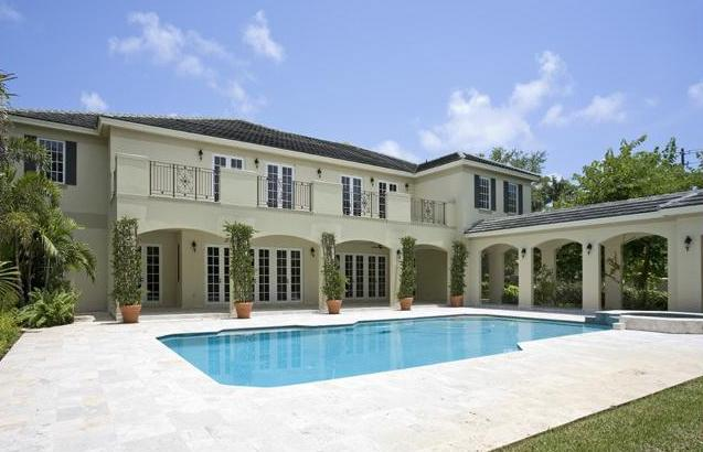 Paul Wight's home Miami, Florida - house picture #2