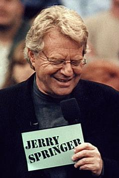 Jerry Springer's home profile - house facts and Sarasota, Florida ...