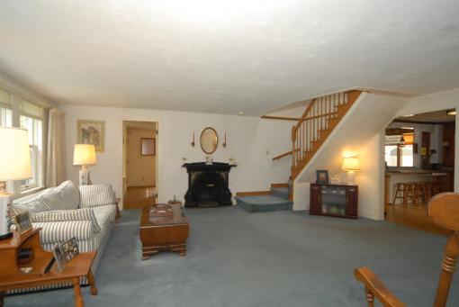 Aaron Lewis house Natick Massachusetts