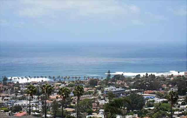 Adrian Gonzalez house La Jolla, CA - pictures