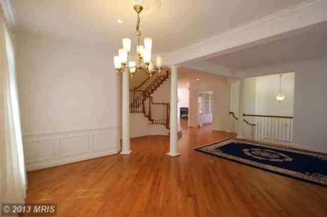 Alexander Ovechkin house for rent Arlington VA pictures