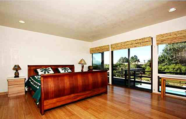 Anderson Silva house Palos Verdes Estates, CA - home pictures