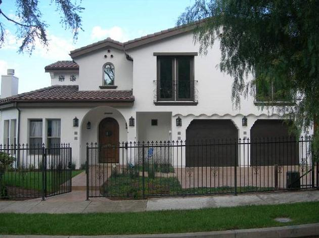 Andre Iguodala house - home pictures - Sherman Oaks, CA