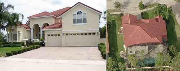 Bobby Abreu house Orlando, Florida - house pictures