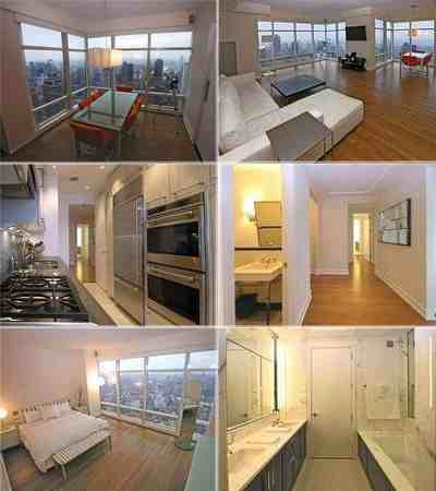 Bobby Abreu house New York City - house pictures