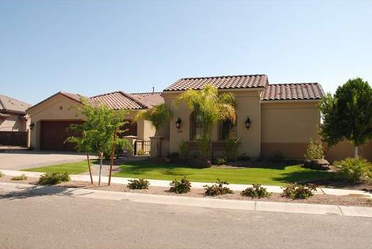 Brandon Lyon house Chandler Arizona - home pictures