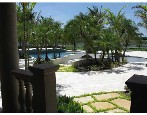 Brandon Marshall's house Southwest Ranches Florida