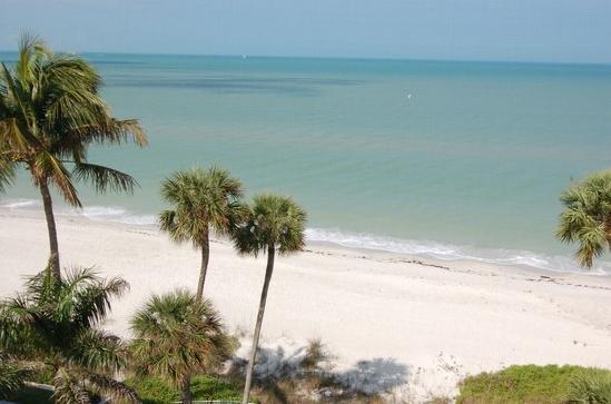Bryan McCabe's condo in Naples, Florida