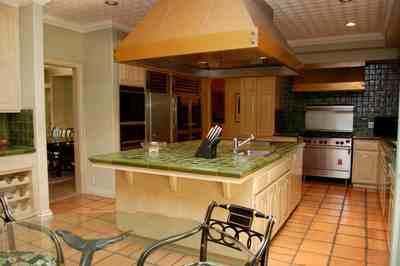 Carlos Pena house pictures, Encino, California home