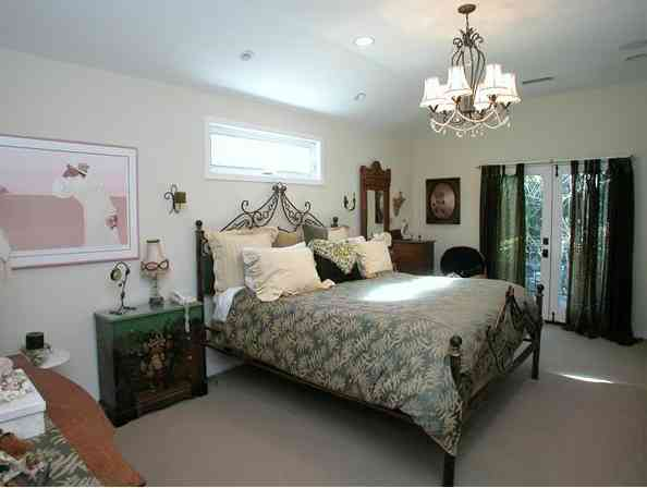 Carrie Ann Inaba house Los Angeles - home pictures