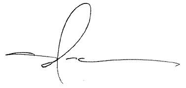 Cee Lo Green's signature