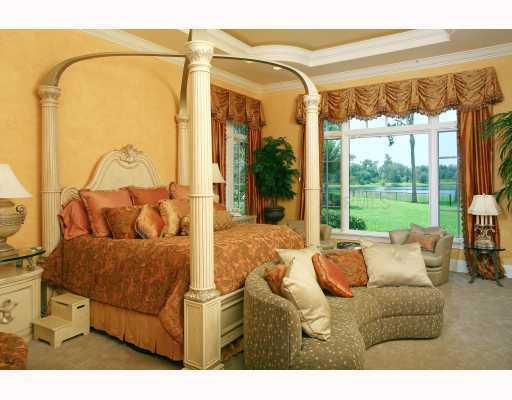 Charles Woodson's house Orlando, Florida