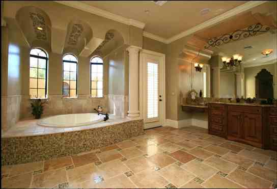 Chris Duhon house Sanford, Florida - home pictures