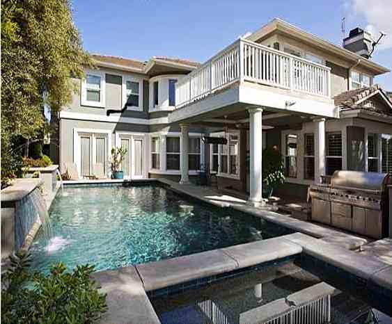Chris Kluwe house Huntington Beach CA