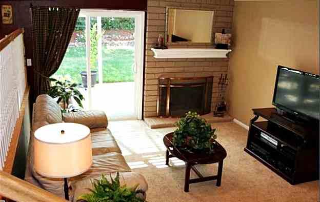 Chris Wondolowski house San Ramon, CA - California home pictures