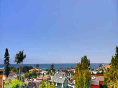 Corey Perry's house Corona Del Mar California pictures
