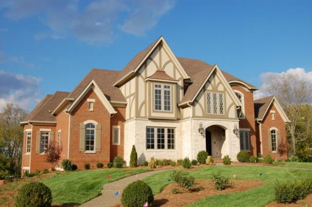 Cortland Finnegan's house in Brentwood, TN