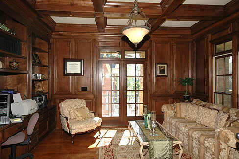 Dunta Robinson's house pictures, Duluth, Georgia home profile and rare Dunta Robinson facts - GA residence