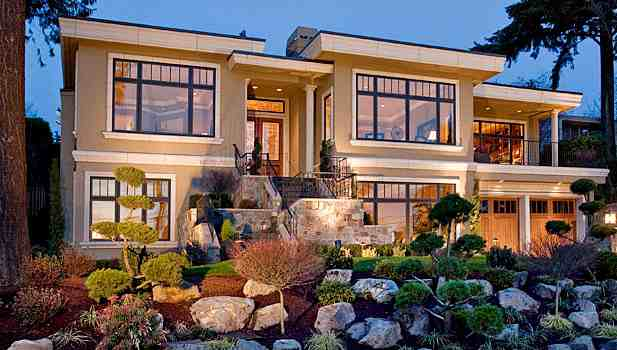 Felix Hernandez house pictures, Bellevue, Washington home