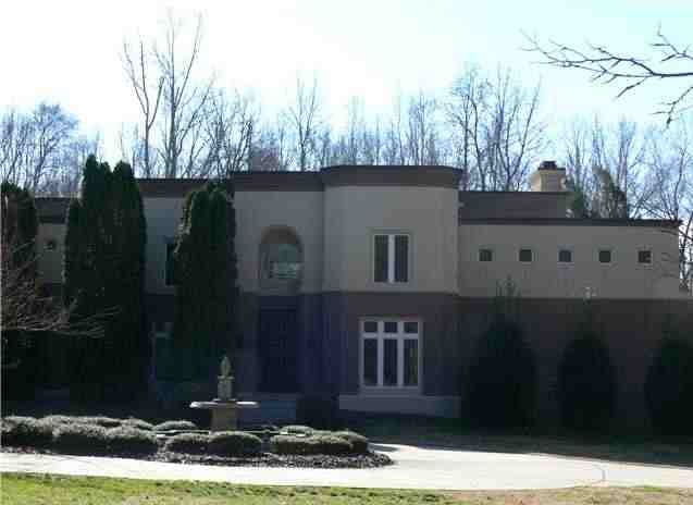 Gerald Wallace 39 S House Charlotte North Carolina Sells For