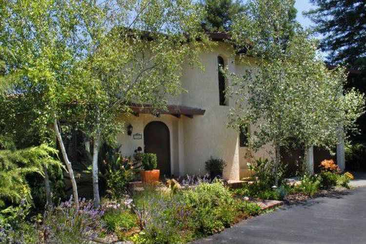 Guy Fieri house Santa Rosa CA pictures - California home pics