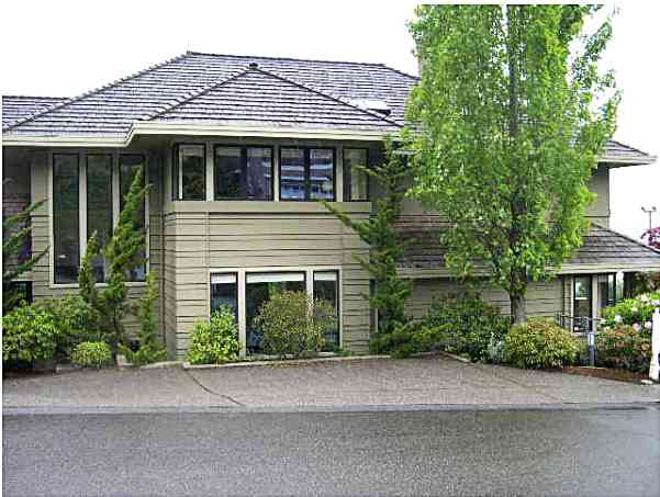 Hope Solo house Kirkland WA - Washington home pictures