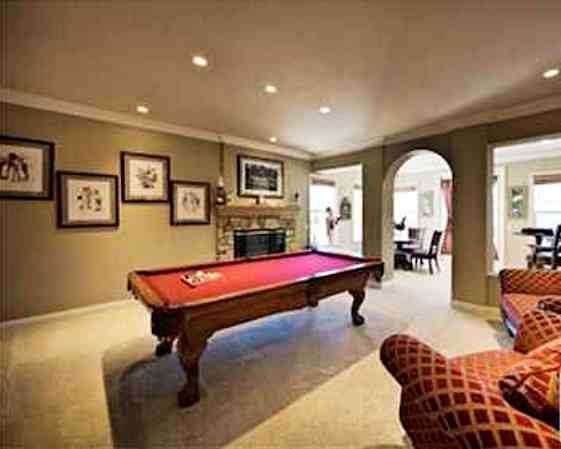 Hunter Mahan house Coto De Caza CA - California home pictures