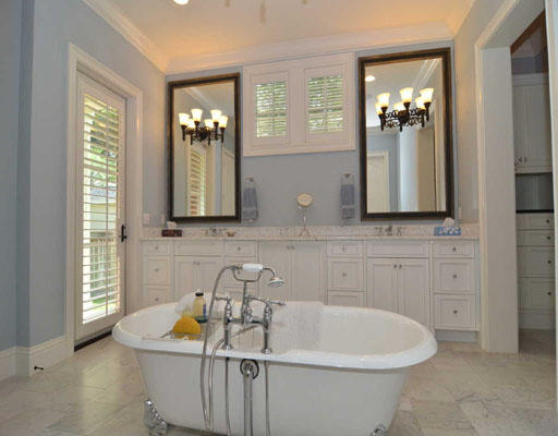 Jacque Vaughn house Winter Park, FL pictures - Florida home pics