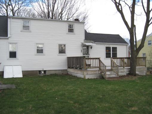 Former JoDee Messina house in Framingham, MA