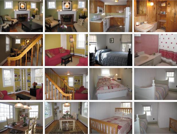 Former Jo Dee Messina house in Framingham, MA