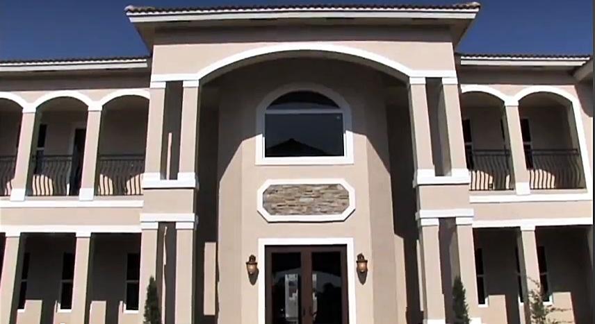 Joe Philbin house Davie FL pictures