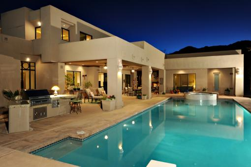 Josh Childress house in Paradise Valley, Arizona