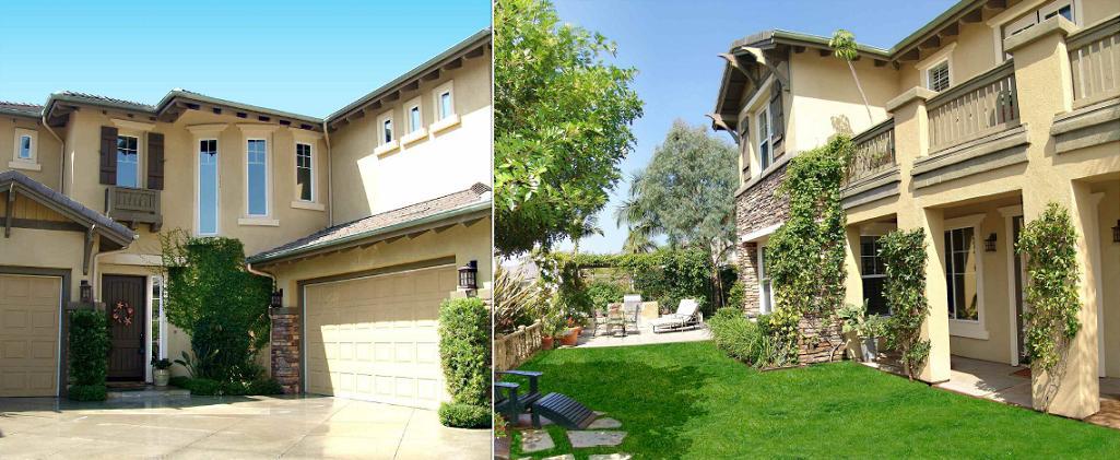 Julie Foudy's house photos