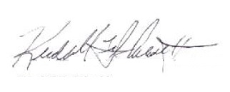 Kendall Schmidt signature