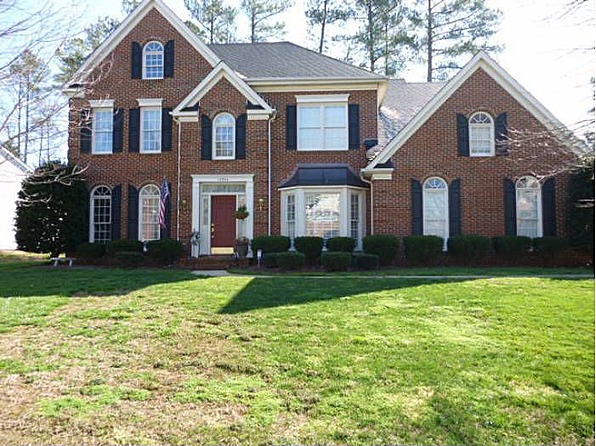Landon cassill 39 s house charlotte nc pictures and rare facts for The charlotte house