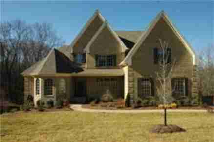 Leesburg Ga New Homes