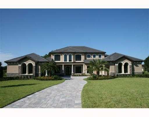 Marcin Gortat house Windermere Florida - home photos