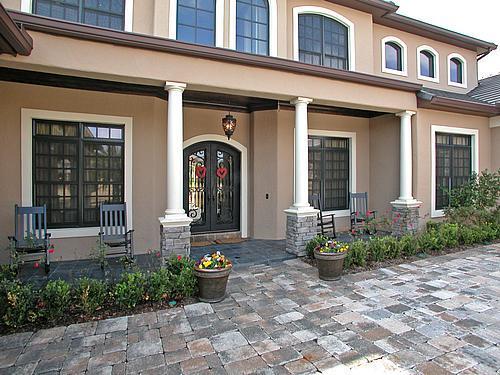 Marcin Gortat house Windermere Florida - home photos