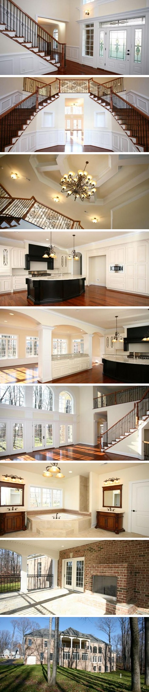 Matt Birk's house Reisterstown Maryland