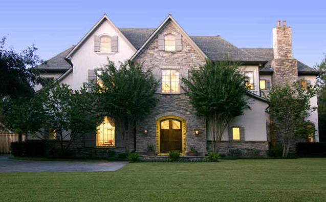 Matt Schaub's house Houston, Texas pictures