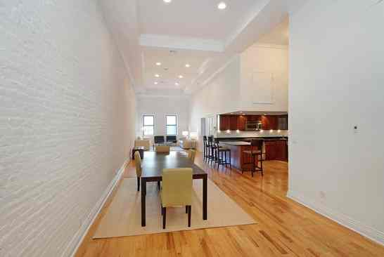 Michael Strahan house  - New York City home pictures