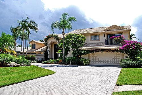 Morgan pressel 39 s house boca raton florida pictures rare facts for Celebrity houses in florida