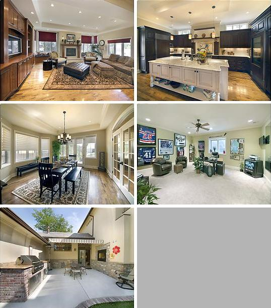 Nene Hilario house pictures - Denver, Colorado home photos
