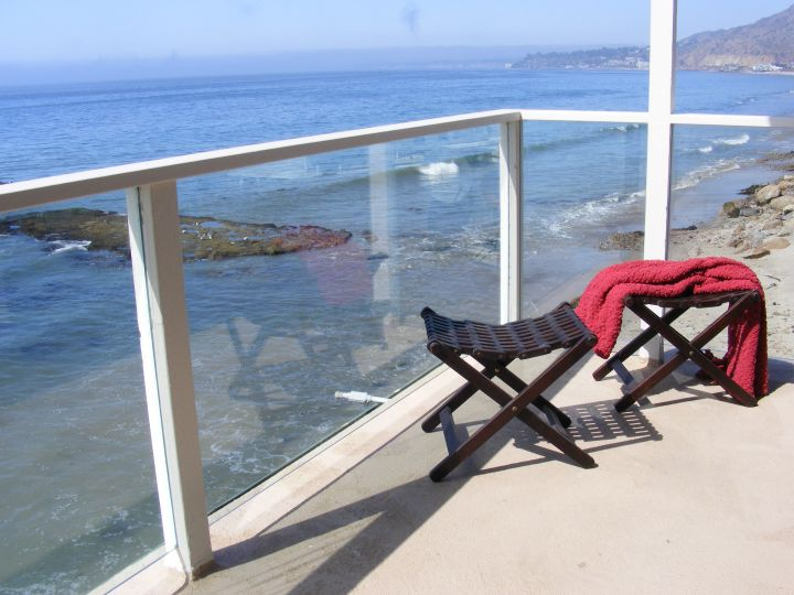 Nick Carter's house Malibu, California