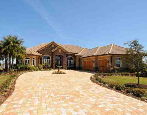 Nick Markakis house Sarasota FL pictures  - Florida home pictures