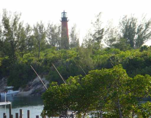 Olivia Newton John's house in Jupiter Inlet Colony, Florida