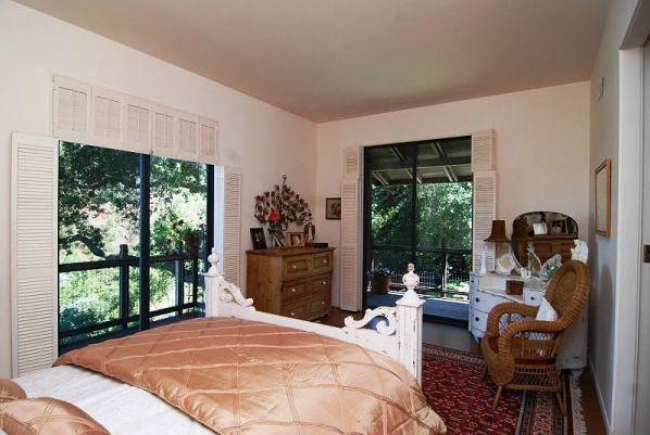 Patrick Marleau house in Los Gatos, CA