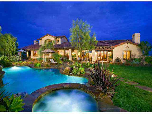 Philip Rivers House San Diego California Pictures And