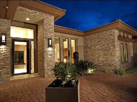 Pia Zadora's house Summerlin Nevada near Las Vegas