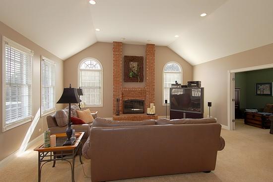 Picture of Roberto Garza's house in Libertyville, Illinois - Lake County, IL